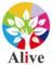 株式会社アライブのロゴ