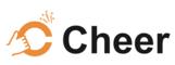 株式会社Cheerのロゴ
