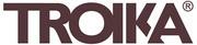 トロイカ株式会社のロゴ