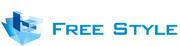 株式会社フリースタイルのロゴ