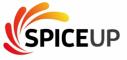 株式会社スパイスアップ・ジャパンのロゴ
