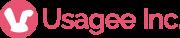 株式会社ウサギィのロゴ
