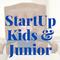StartUp Kids&Juniorのロゴ