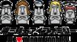 南三陸モアイファミリー(KEN株式会社運営)のロゴ