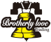 Brotherly love tradingのロゴ