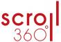 株式会社 スクロール360のロゴ