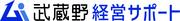 株式会社武蔵野のロゴ