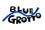 Blue Grotto(ブルーグロット)のロゴ