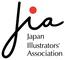 日本イラストレーター協会のロゴ