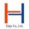 株式会社 エッジのロゴ