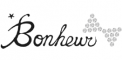 株式会社Bonheurのロゴ
