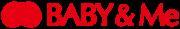 Baby&Me株式会社のロゴ