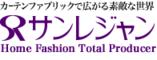 サンレジャン株式会社のロゴ