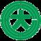 大昭和紙工産業株式会社のロゴ