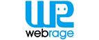 株式会社ウェブレッジのロゴ