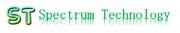 スペクトラム・テクノロジー株式会社のロゴ