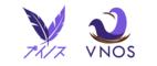 株式会社ブイノスのロゴ