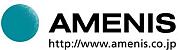 株式会社日比谷アメニスのロゴ