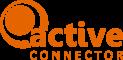アクティブ・コネクター株式会社のロゴ