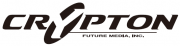クリプトン・フューチャー・メディア株式会社のロゴ