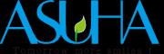 アスハ株式会社のロゴ