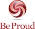 株式会社ビープラウドのロゴ