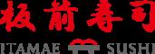 株式会社 板前寿司ジャパンのロゴ