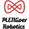 PLENGoer Robotics 株式会社のロゴ