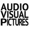 合同会社AUDIOVISUAL PICTURESのロゴ
