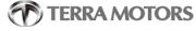 Terra Motors株式会社のロゴ