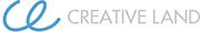 株式会社 クリエイティブランドのロゴ