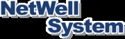 株式会社ネットウエルシステムのロゴ
