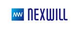 株式会社ネクスウィルのロゴ