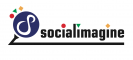 株式会社ソーシャルイマジンのロゴ