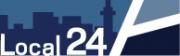 株式会社Local24のロゴ