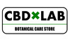 CBD LAB 田園調布のロゴ