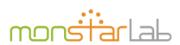 株式会社 モンスター・ラボのロゴ