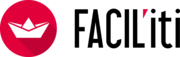 ファシリティジャポン株式会社のロゴ