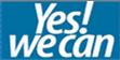 株式会社イエスウィキャンのロゴ