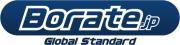 日本ボレイト株式会社のロゴ