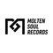 Molten Soul Recordsのロゴ