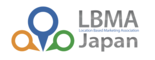 Location Based Marketing Association Japanのロゴ
