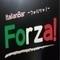 イタリアンバー Forza!のロゴ