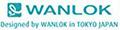 WANLOK合同会社のロゴ