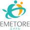 株式会社エメトレのロゴ