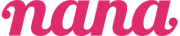 株式会社nana musicのロゴ