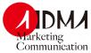 株式会社アイドマ マーケティング コミュニケーションのロゴ