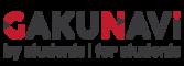 株式会社GakuNaviのロゴ