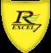 レクセル日本株式会社のロゴ