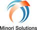 株式会社Minoriソリューションズのロゴ